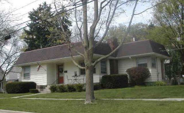 543 Chestnut Street, Hinsdale, IL 60521 (MLS #10617608) :: Baz Realty Network | Keller Williams Elite