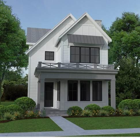 543 Chestnut Street, Hinsdale, IL 60521 (MLS #10617615) :: Baz Realty Network | Keller Williams Elite
