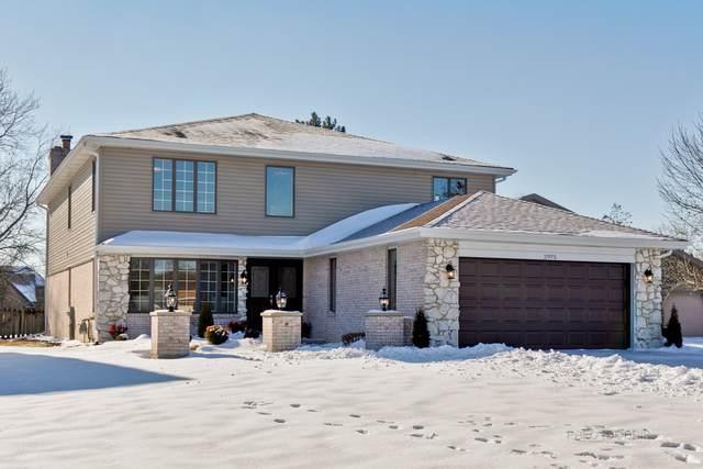 2975 Keystone Road, Northbrook, IL 60062 (MLS #10617616) :: Angela Walker Homes Real Estate Group