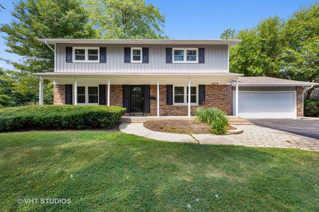 2620 Jackson Drive, Woodridge, IL 60517 (MLS #10617618) :: Property Consultants Realty