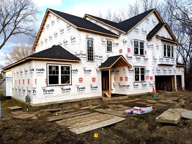 378 W Michigan Avenue W, Palatine, IL 60067 (MLS #10617629) :: Lewke Partners