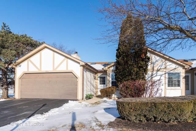 200 Whitewood Drive, Streamwood, IL 60107 (MLS #10617651) :: Ani Real Estate