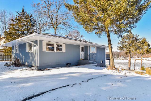 850 Holiday Drive, Lake Holiday, IL 60548 (MLS #10617667) :: Ryan Dallas Real Estate