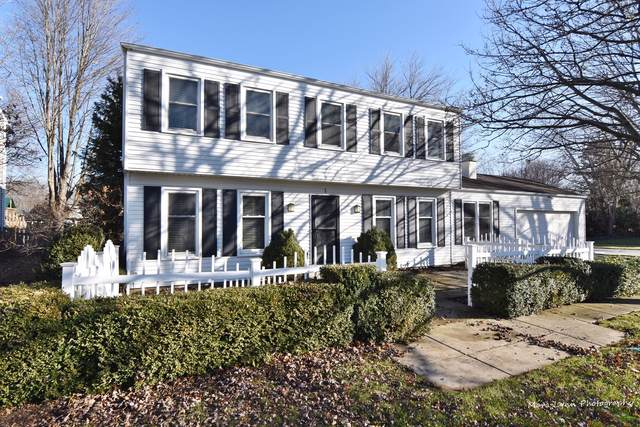 1 Bedford Lane, Geneva, IL 60134 (MLS #10617668) :: The Wexler Group at Keller Williams Preferred Realty