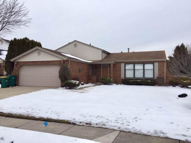 438 Caren Drive, Buffalo Grove, IL 60089 (MLS #10617676) :: Baz Realty Network   Keller Williams Elite