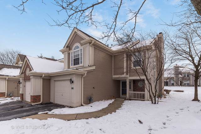 935 Little Falls Court, Elk Grove Village, IL 60007 (MLS #10617684) :: Berkshire Hathaway HomeServices Snyder Real Estate