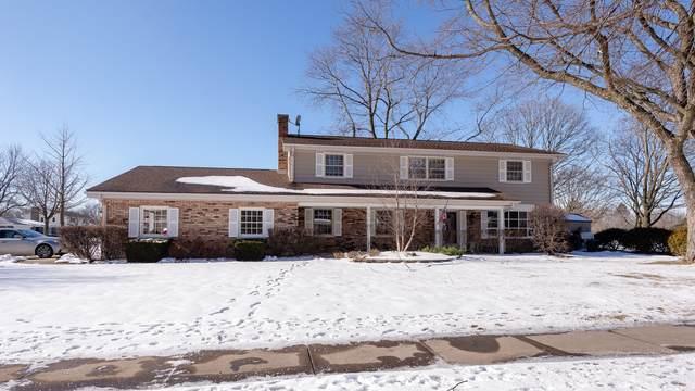 6910 Lyman Avenue, Downers Grove, IL 60516 (MLS #10617696) :: Ryan Dallas Real Estate