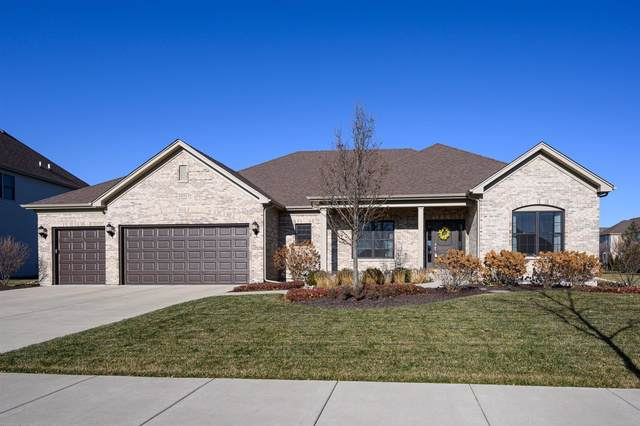 13212 Wildwood Place, Plainfield, IL 60585 (MLS #10617707) :: Property Consultants Realty