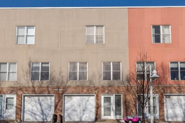 59 W 15th Street C, Chicago, IL 60605 (MLS #10617726) :: Baz Realty Network | Keller Williams Elite