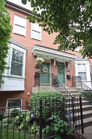 242 W Scott Street, Chicago, IL 60610 (MLS #10617738) :: The Perotti Group | Compass Real Estate