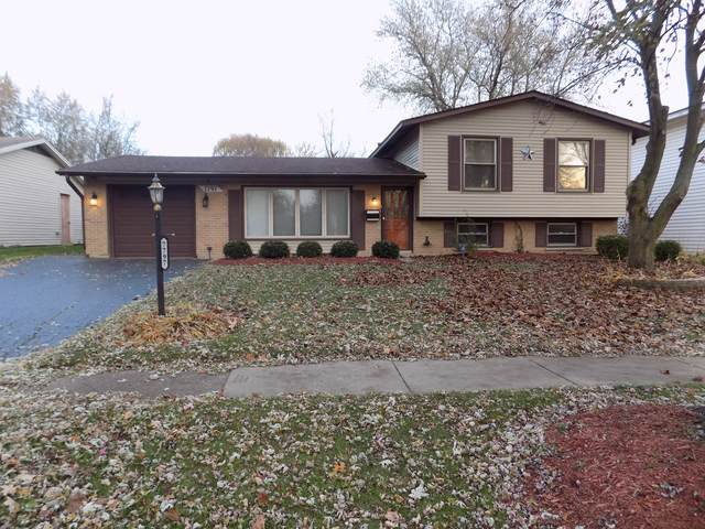 7797 Kensington Lane, Hanover Park, IL 60133 (MLS #10617747) :: Suburban Life Realty