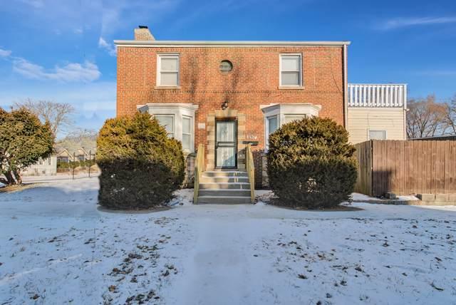 11357 S Eggleston Avenue, Chicago, IL 60628 (MLS #10617755) :: Property Consultants Realty
