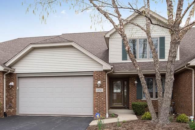 13793 Steeples Road, Lemont, IL 60439 (MLS #10617792) :: Berkshire Hathaway HomeServices Snyder Real Estate