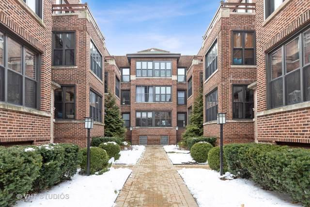 745 W Cornelia Avenue S1, Chicago, IL 60657 (MLS #10617839) :: Lewke Partners