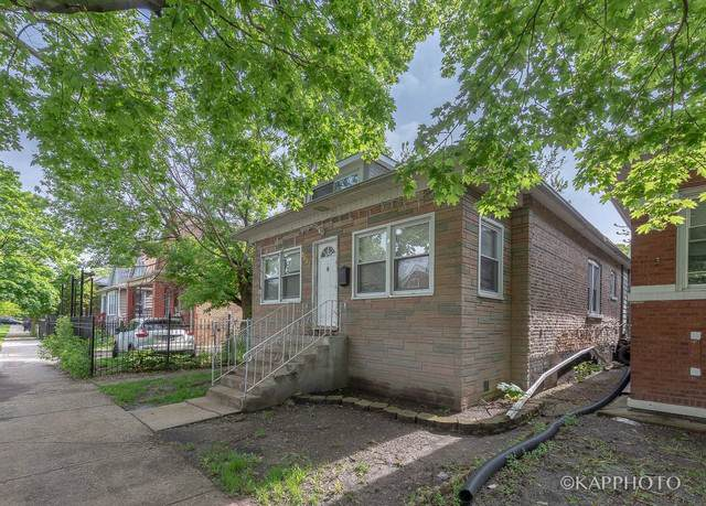 5633 S Campbell Avenue, Chicago, IL 60629 (MLS #10617850) :: Littlefield Group