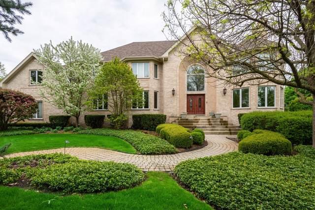 1 Cutters Run, South Barrington, IL 60010 (MLS #10617851) :: Ani Real Estate