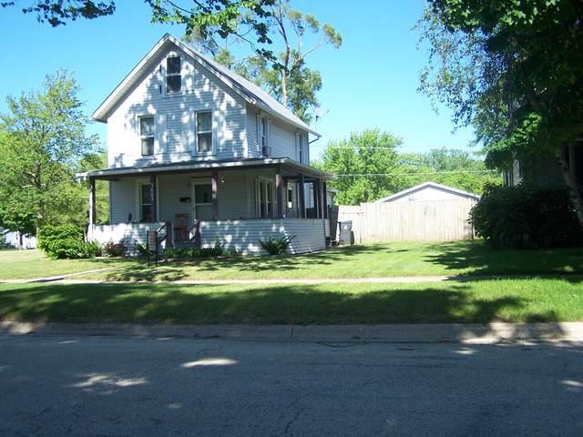 3003 Elizabeth Avenue, Zion, IL 60099 (MLS #10617883) :: Angela Walker Homes Real Estate Group