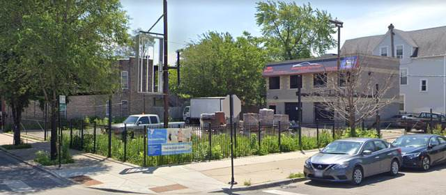 3725 W Armitage Avenue, Chicago, IL 60647 (MLS #10617889) :: John Lyons Real Estate