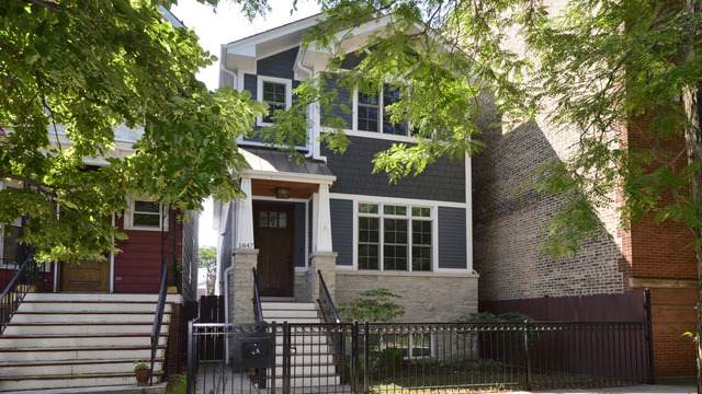 1847 W Berteau Avenue, Chicago, IL 60613 (MLS #10617897) :: Baz Realty Network | Keller Williams Elite