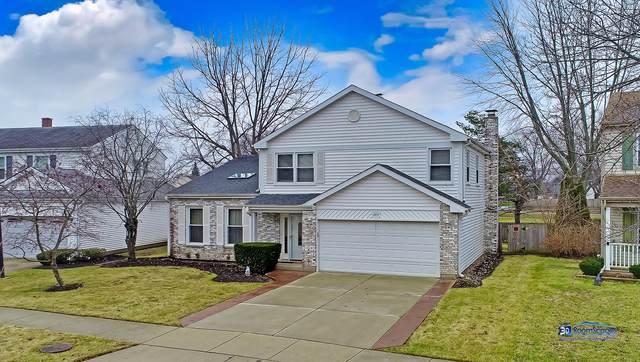 1145 Devonshire Road, Buffalo Grove, IL 60089 (MLS #10617908) :: Baz Realty Network   Keller Williams Elite