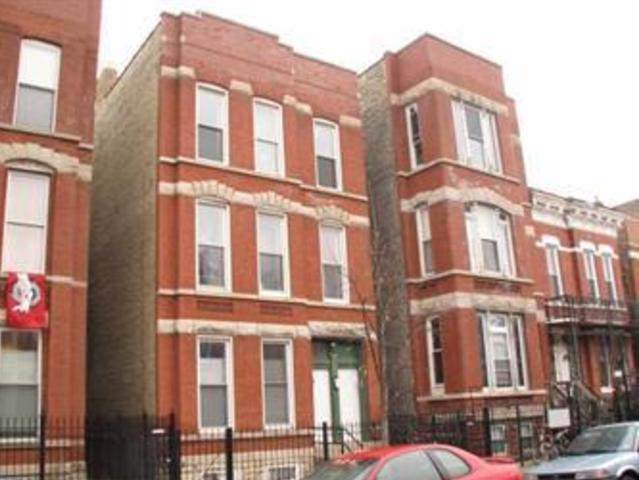 1743 Erie Street, Chicago, IL 60622 (MLS #10617922) :: Berkshire Hathaway HomeServices Snyder Real Estate