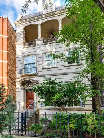 1823 N Mohawk Street, Chicago, IL 60614 (MLS #10617929) :: John Lyons Real Estate