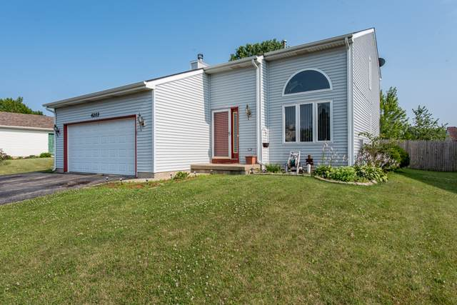 4203 Jay Drive, Zion, IL 60099 (MLS #10617964) :: Angela Walker Homes Real Estate Group