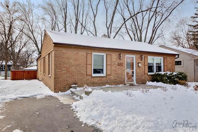 65 School Street, Grayslake, IL 60030 (MLS #10617981) :: Angela Walker Homes Real Estate Group