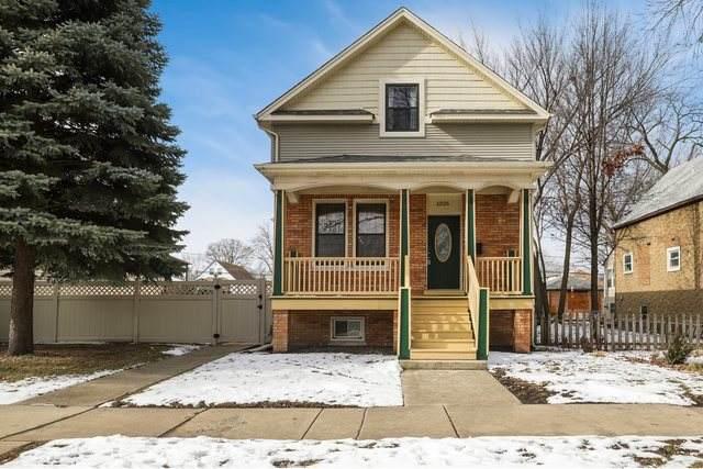 1326 Home Avenue, Berwyn, IL 60402 (MLS #10617982) :: Angela Walker Homes Real Estate Group