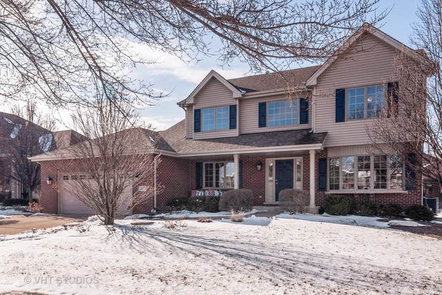 14092 Churchill Drive, Homer Glen, IL 60491 (MLS #10617991) :: Baz Realty Network | Keller Williams Elite