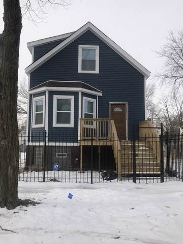 5932 S Hermitage Avenue, Chicago, IL 60636 (MLS #10618000) :: Angela Walker Homes Real Estate Group