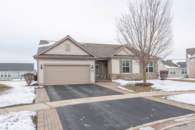 1312 Illinois Court, Shorewood, IL 60404 (MLS #10618026) :: The Wexler Group at Keller Williams Preferred Realty
