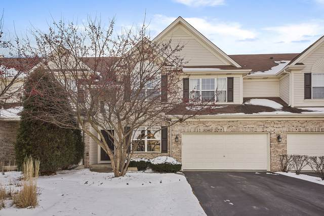 Plainfield, IL 60585 :: Property Consultants Realty