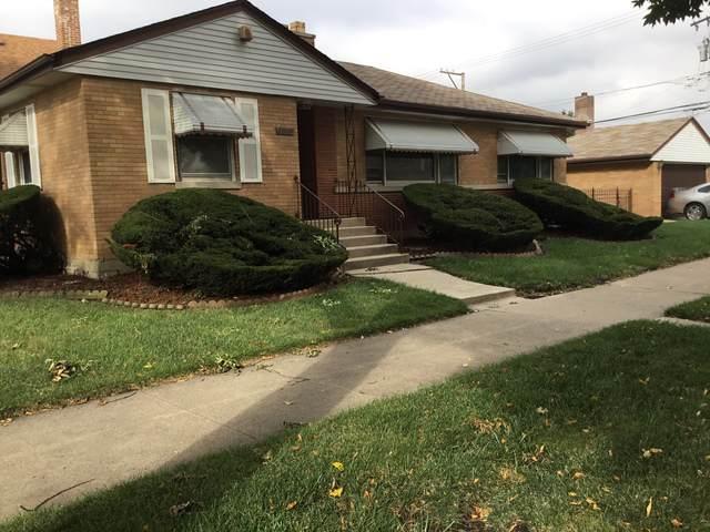 7959 S Artesian Avenue, Chicago, IL 60652 (MLS #10618032) :: Angela Walker Homes Real Estate Group