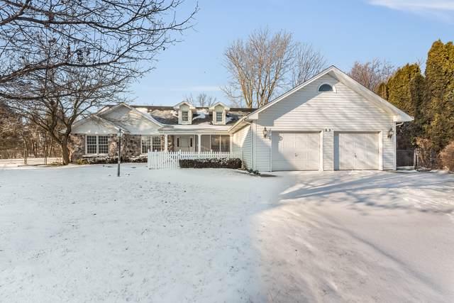 33 Robert Road, Oswego, IL 60543 (MLS #10618035) :: The Dena Furlow Team - Keller Williams Realty