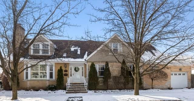 6358 N Hiawatha Avenue, Chicago, IL 60646 (MLS #10618041) :: BN Homes Group
