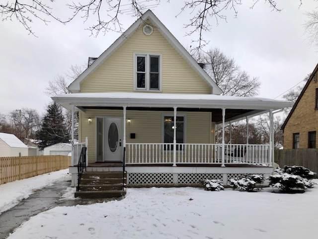 631 Lavoie Avenue, Elgin, IL 60120 (MLS #10618066) :: Suburban Life Realty