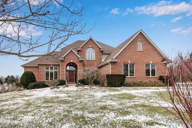 11013 E Riviera Drive, Spring Grove, IL 60081 (MLS #10618089) :: Suburban Life Realty