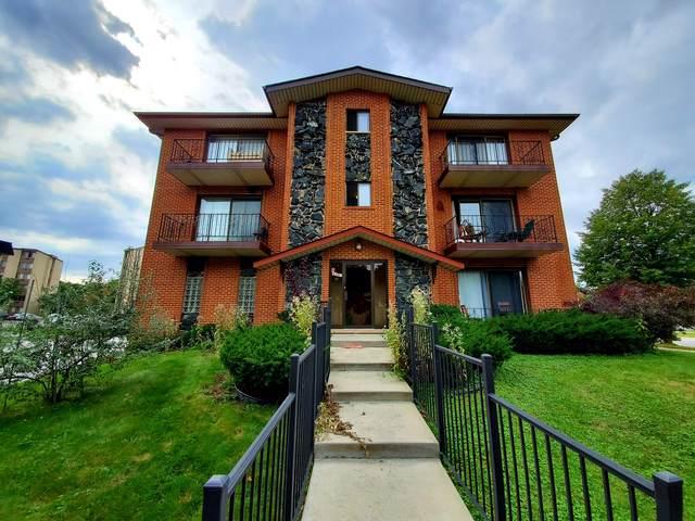 9701 Karlov Avenue, Oak Lawn, IL 60453 (MLS #10618112) :: Ryan Dallas Real Estate