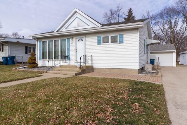 819 W Brookmont Boulevard, Bradley, IL 60915 (MLS #10618118) :: Property Consultants Realty