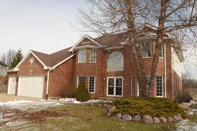 14009 Francis Ouimet Circle, Midlothian, IL 60445 (MLS #10618140) :: The Dena Furlow Team - Keller Williams Realty