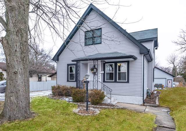 17301 69th Avenue, Tinley Park, IL 60477 (MLS #10618149) :: The Dena Furlow Team - Keller Williams Realty