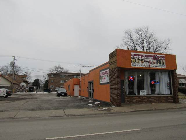 3121 Chicago Road, South Chicago Heights, IL 60411 (MLS #10618173) :: Lewke Partners