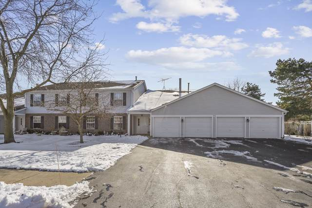 370 Wilmington Drive D1, Bartlett, IL 60103 (MLS #10618175) :: Suburban Life Realty