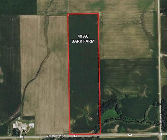 15400 W Wilmington Peotone Road, Wilmington, IL 60481 (MLS #10618188) :: Angela Walker Homes Real Estate Group