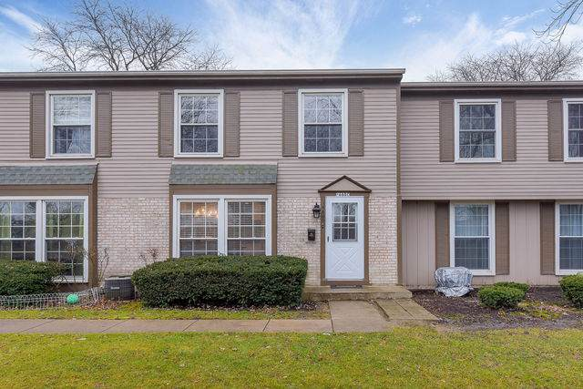 1660 Valley Forge Court C, Wheaton, IL 60189 (MLS #10618197) :: BN Homes Group