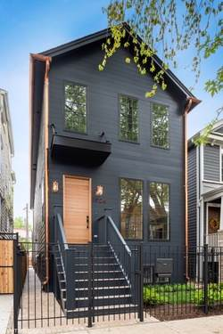 3318 N Seeley Avenue, Chicago, IL 60618 (MLS #10618199) :: Property Consultants Realty