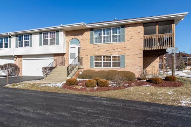 18120 Kirby Drive #18120, Tinley Park, IL 60487 (MLS #10618227) :: The Wexler Group at Keller Williams Preferred Realty