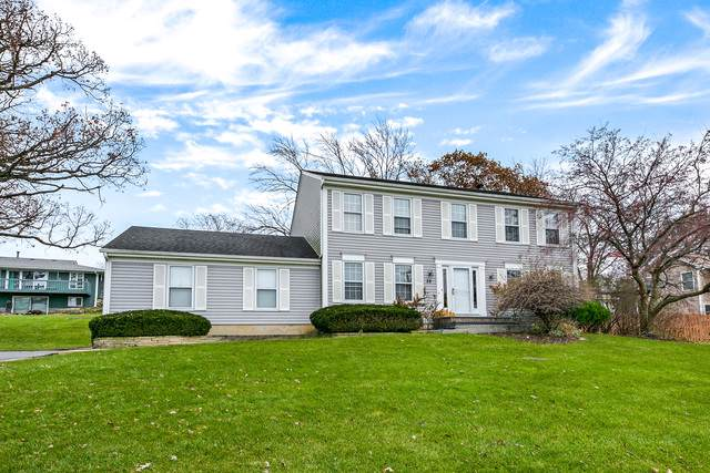 28 E River Road, Montgomery, IL 60538 (MLS #10618233) :: The Wexler Group at Keller Williams Preferred Realty
