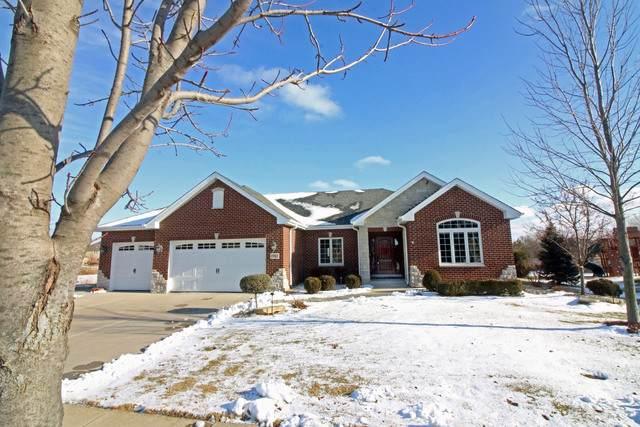 19963 Wildflower Drive, Frankfort, IL 60423 (MLS #10618242) :: Baz Realty Network | Keller Williams Elite